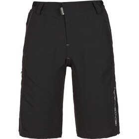 Endura Singletrack II Shorts Dam black